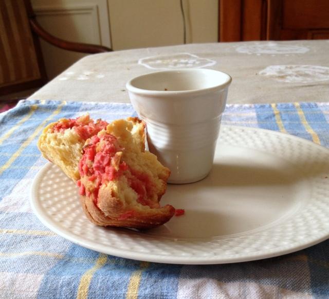 Brioche Felder e Caffé 2