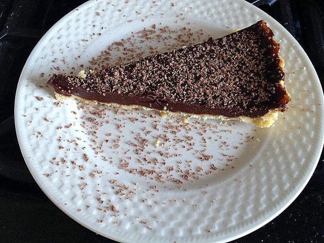 Torta al cioccolato Ducasse-001
