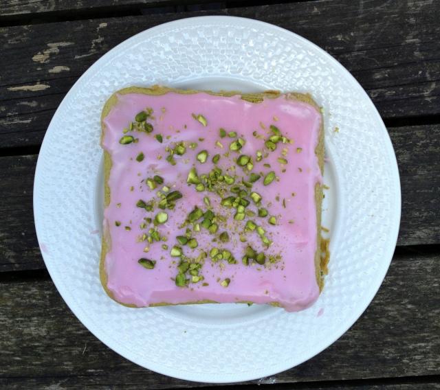 Torta verde 1